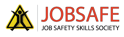 Job Safety Skills Society Sticky Logo Retina