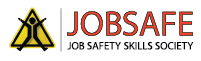 Job Safety Skills Society Sticky Logo