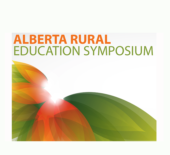 Alberta Rural Education Symposium