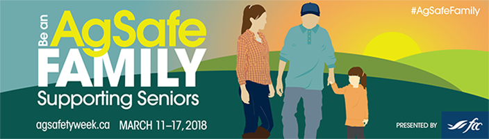 Canadian Agriculture Safety Week