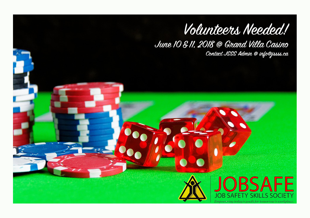Job Safety Skills Annual Casino