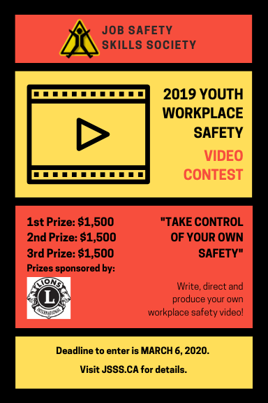 youth video contest