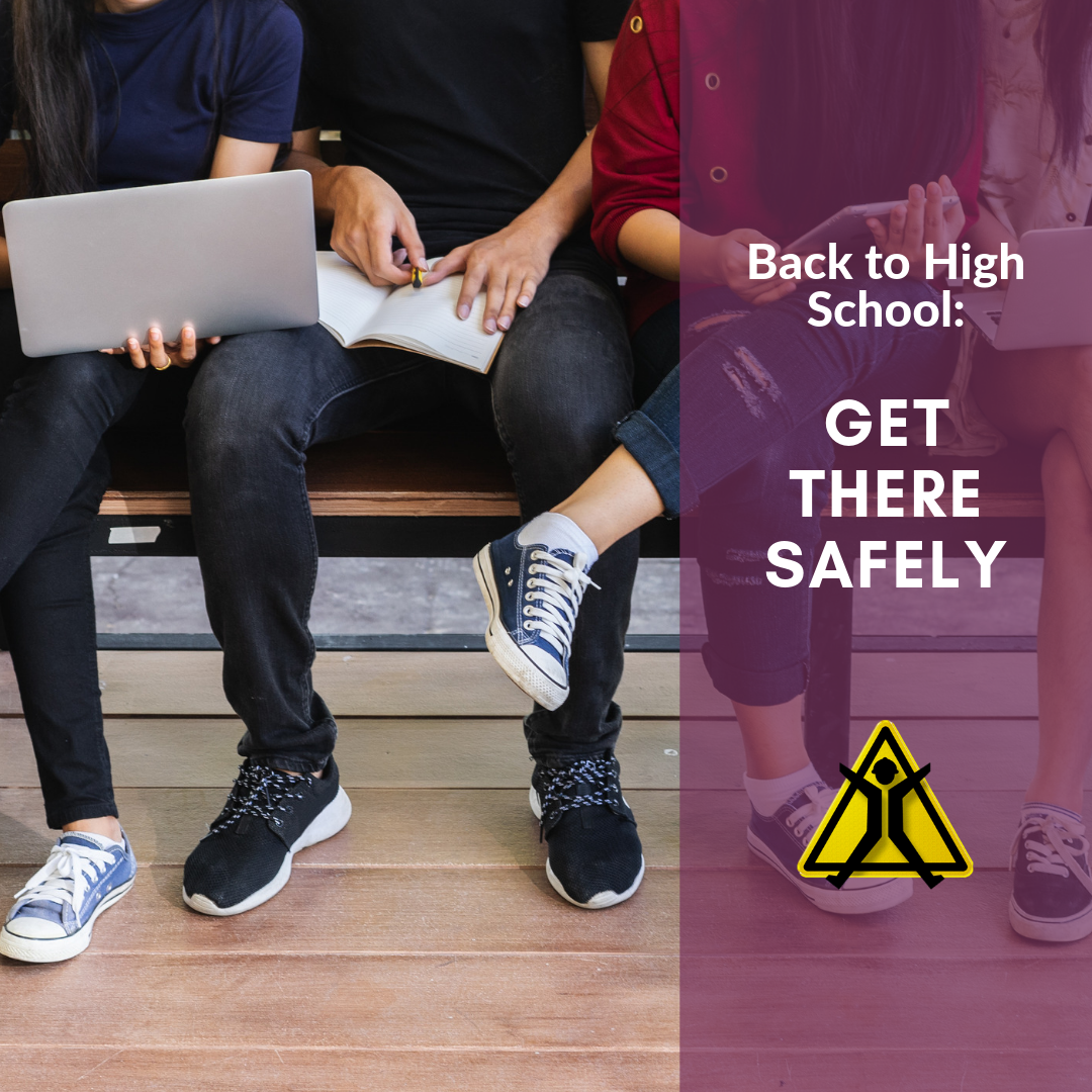back to school driving safety