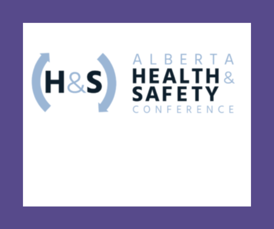 Health and Safety Conference Alberta 2020