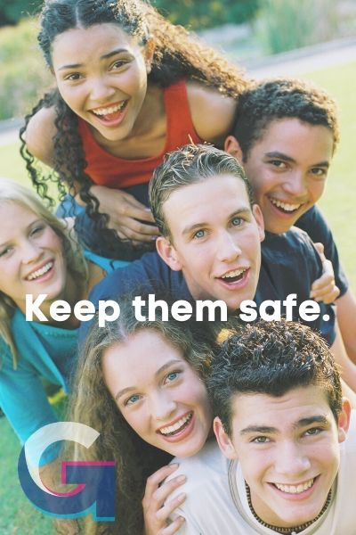 keeping teens safe